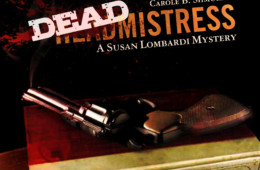 Susan Lombardi is coming to audiobooks