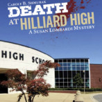 Death at Hilliard High now an Audiobook