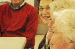The Simsbury Mystery Group