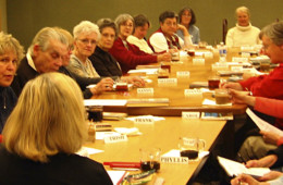 The Wallingford Mystery Group